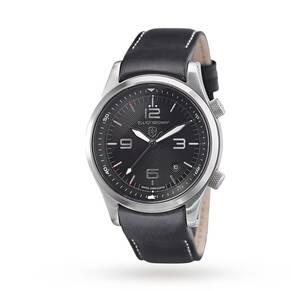 Elliot Brown Men's Canford Clipper Round The World Race Special Edition Watch