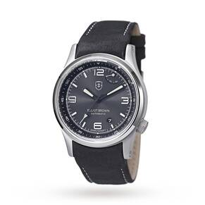 Elliot Brown Men's The Tyneham Automatic Watch