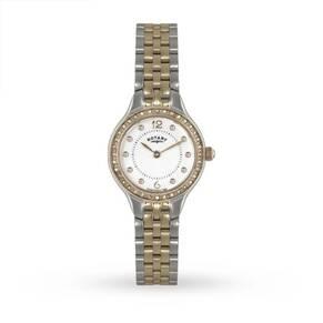 Rotary Ladies Watch
