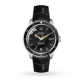 Rotary Mens Ocean Avenger Watch