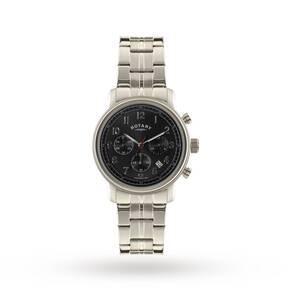 Mens Rotary Chronograph Watch GB00360/19