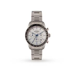 Mens Rotary Chronograph Watch GB00470/01