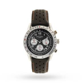 Mens Rotary Chronograph Watch GS00283/04