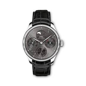 IWC Portugieser Perpetual Calender Moonphase