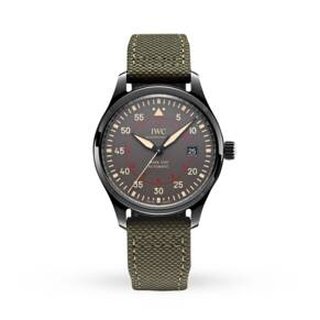 IWC Pilot's Watch Mark XVIII TOP GUN Miramar
