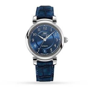 IWC Da Vinci Automatic 36 Ladies Watch