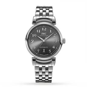 IWC Da Vinci Automatic 40 Men's Watch