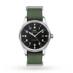 IWC Pilot's Mark XVIII 'Tribute to Mark XI' Men's Watch
