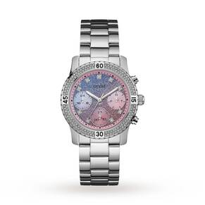 Guess Ladies' Confetti Watch