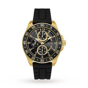 Guess Men's Jet Watch