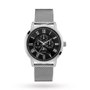 Guess Men's Delancy Watch