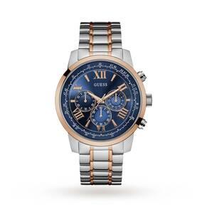 Guess Men's Horizon Chronograph Watch