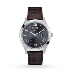 Guess Men's Metropolitan Watch