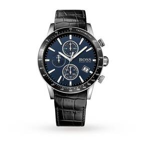 Hugo Boss Men's Rafale Chronograph Watch