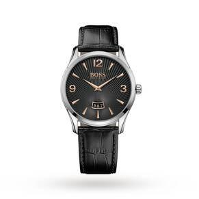 Hugo Boss Boss Black 1513425 Commander Watch
