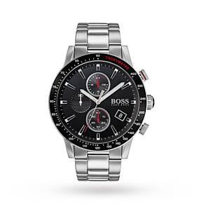 Hugo Boss Rafale Chronograph Mens Watch
