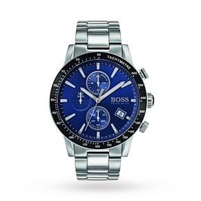Hugo Boss Men's Rafale Chronograph Watch