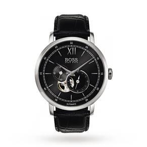 Hugo Boss Men's Auto Watch
