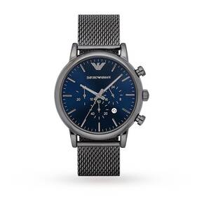 Emporio Armani Dress Watch AR1979