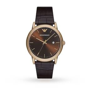 Emporio Armani Dress Watch AR2503
