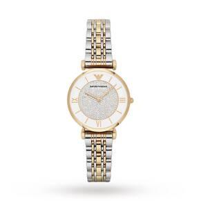 Emporio Armani AR2076 Watch