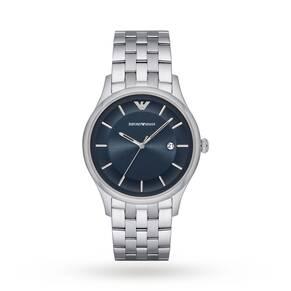 Emporio Armani Mens Dress Watch AR11019