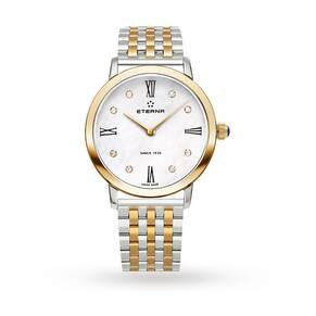 Eterna Eternity Ladies Watch