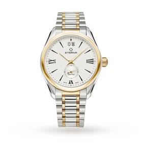 Eterna Kontiki Ladies Watch