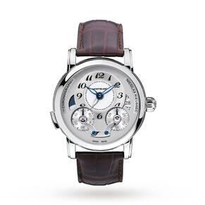 Montblanc Nicolas Rieussec Chronograph Automatic Mens Watch