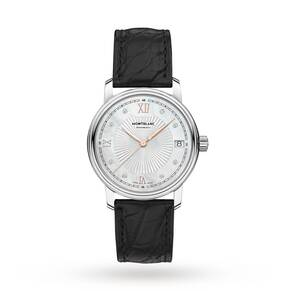 Montblanc Tradition Date Automatic Ladies Watch
