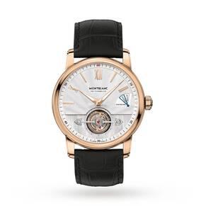 Montblanc 4810 ExoTourbillon Slim Mens Watch