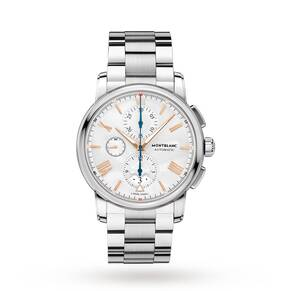 Montblanc 4810 Chronograph Automatic Mens Watch