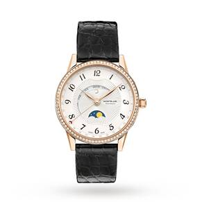 Montblanc Bohème Moongarden Ladies Watch