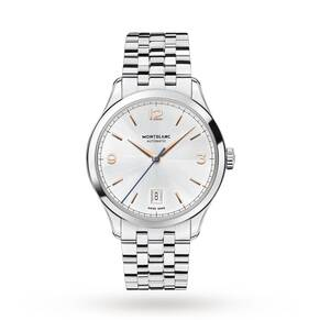 Montblanc Heritage Chronométrie Automatic Mens Watch