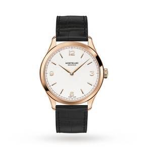 Montblanc Heritage Chronométrie Ultra Slim Mens Watch