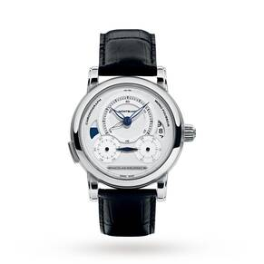"Montblanc ""Homage to Nicolas Rieussec"" Mens Watch"