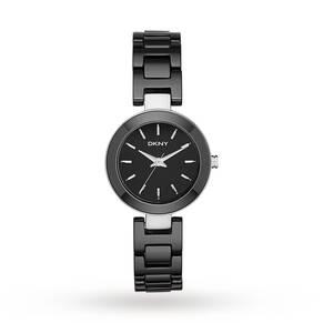 DKNY Ladies' Ceramic Watch NY2355
