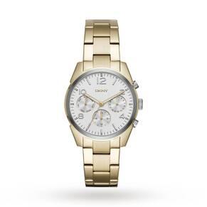 Ladies DKNY Crosby Watch NY2471