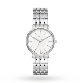 DKNY Unisex Minetta Watch
