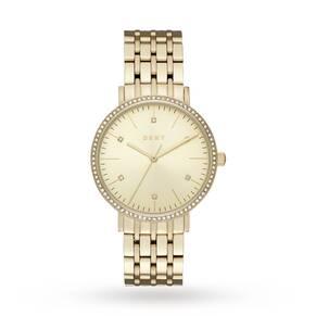 DKNY Ladies Minetta Watch