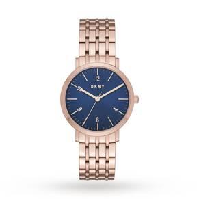 DKNY Ladies' Minetta Watch