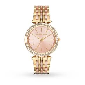 Michael Kors MK3507 Watch
