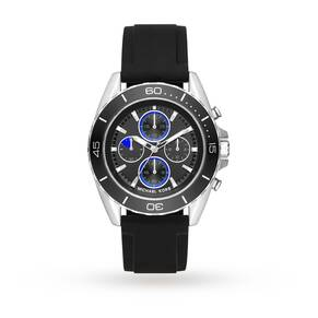 Michael Kors Men's The Jetmaster Chronograph Watch MK8485