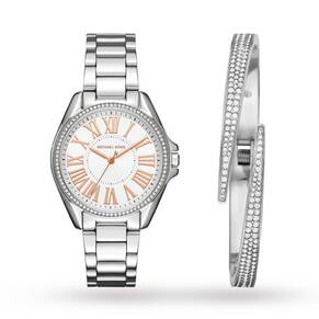 Michael Kors Kacie Ladies Watch Set