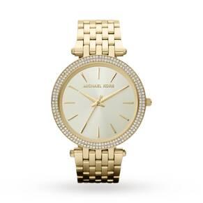 Ladies Michael Kors Darci Watch MK3191