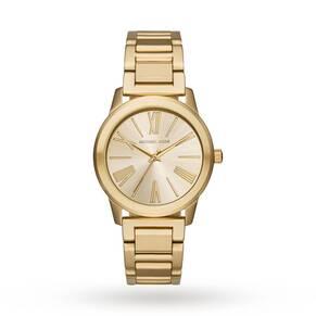 Ladies Michael Kors Hartman Watch MK3490
