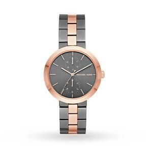 Ladies Michael Kors Garner Watch MK6431