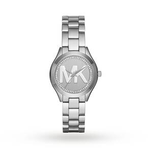 Ladies Michael Kors Mini Slim Runway Watch MK3548