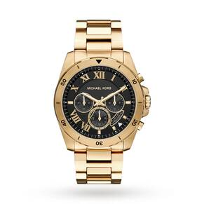 Michael Kors Men's Brecken Chronograph Watch