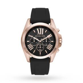 Michael Kors Men's Bradshaw Chronograph Watch